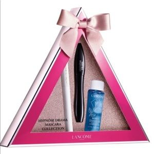 Lancôme full size hypnose drama mascara gift set